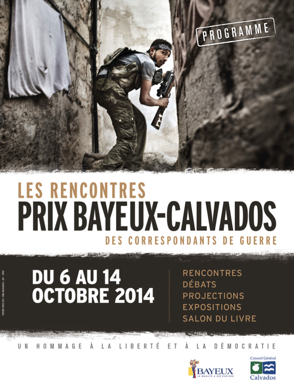 Rencontres bayeux